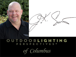 J.K. Smith, Outdoor Lighting Perspectives of Columbus