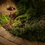 landscape lighting Columbus OH