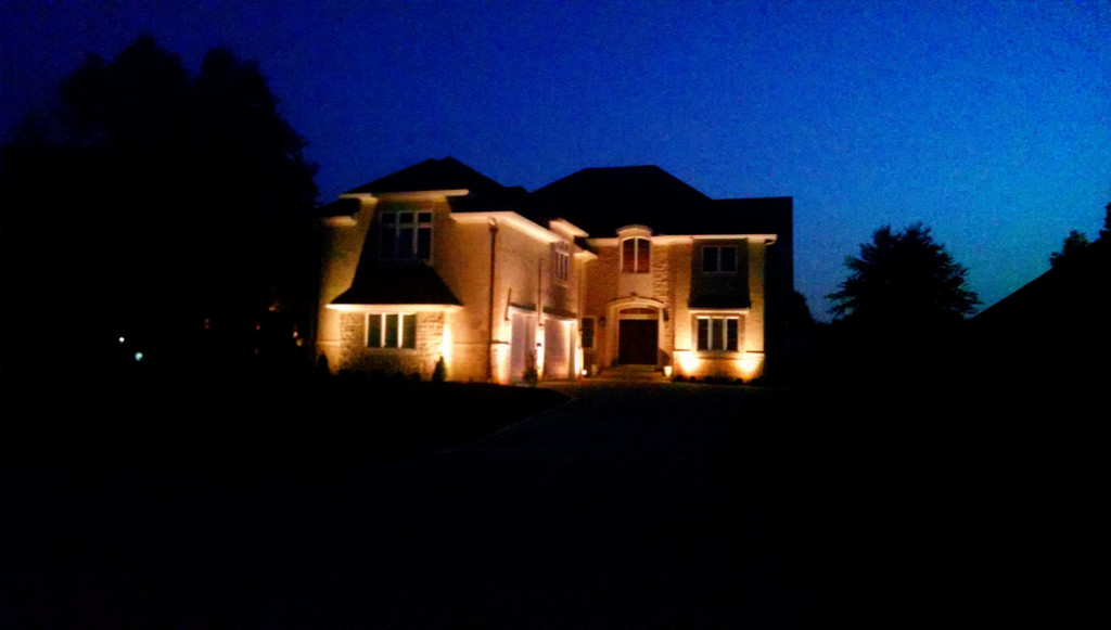 Great Columbus, Ohio Outdoor Lighting Awesome Design