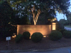 make your neighborhood s entrance a welcoming beacon with outdoor