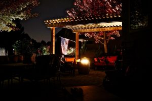 Columbus outdoor lighting